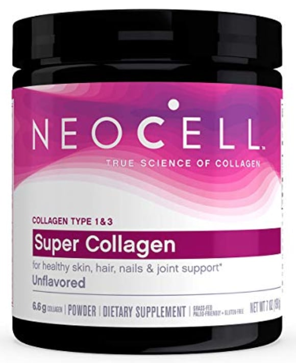 NeoCell Super Collagen powder Unflavored