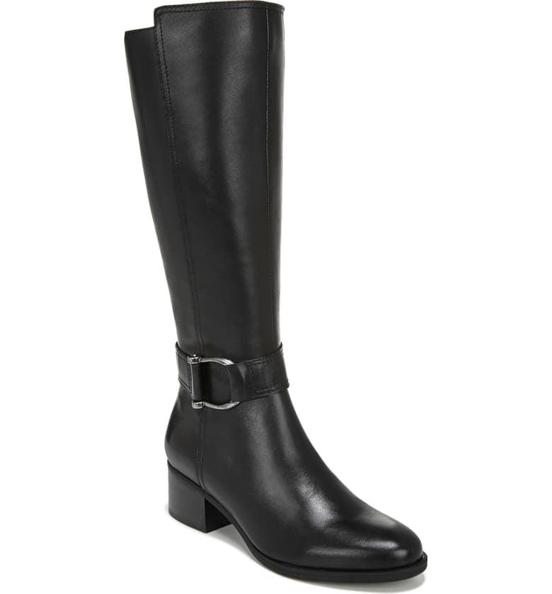 Naturalizer Daelynn Tall Boots