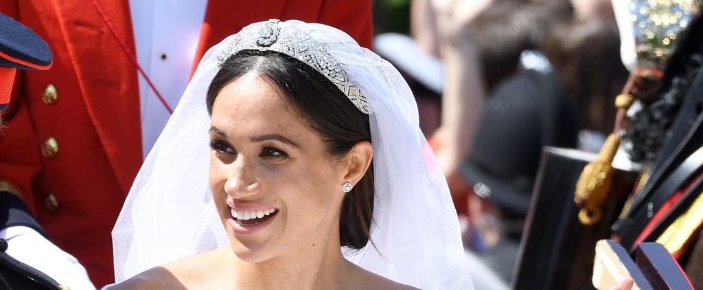 Meghan Markle Used Pinterest For Wedding Makeup Inspiration
