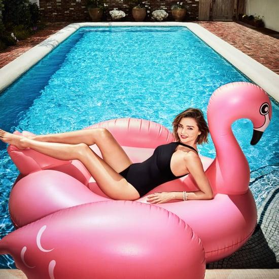 Miranda Kerr's LA House