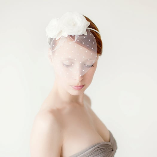 40+ Bridal Hair Accessories From Etsy