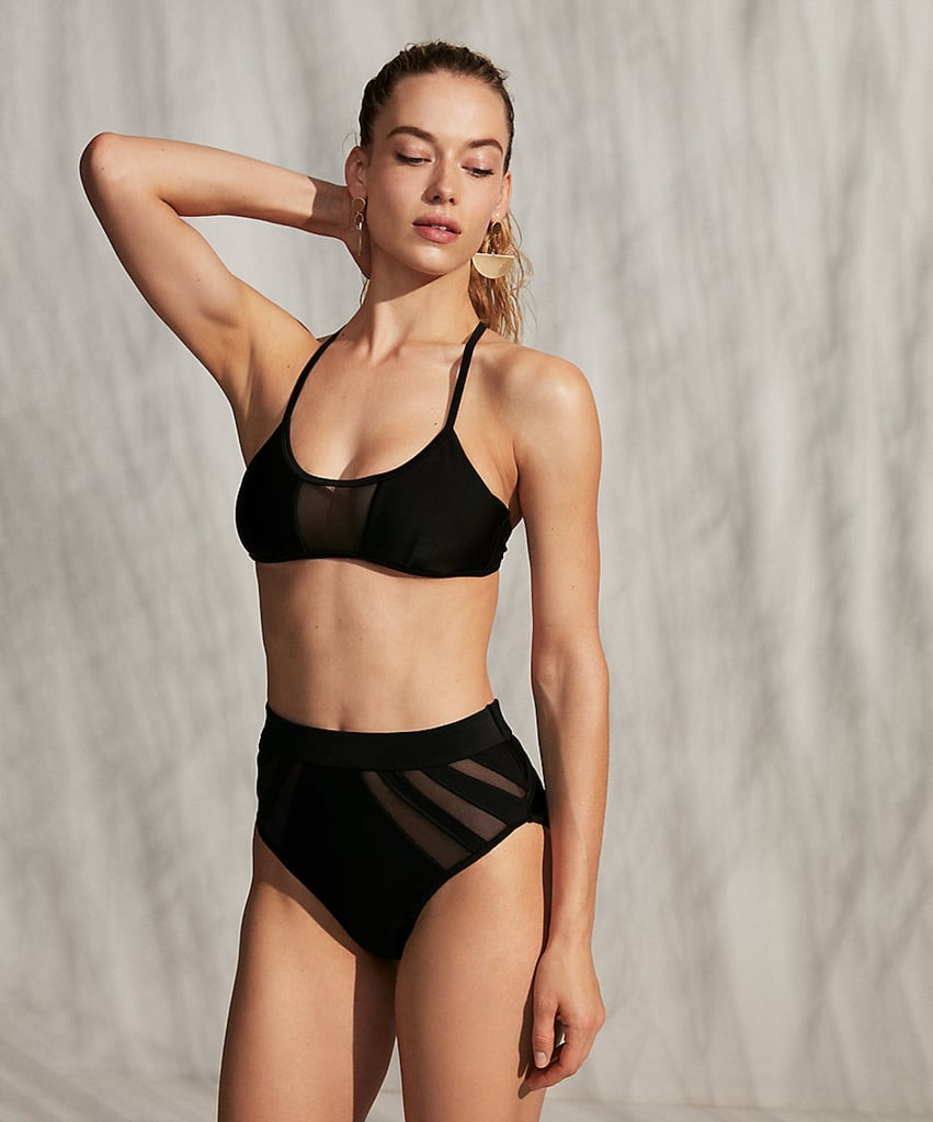 We rounded up the best two-piece and bikini bathing suits out there, according to stylish women, for bigger busts, plus-size figures, high-waisted fits, etc.