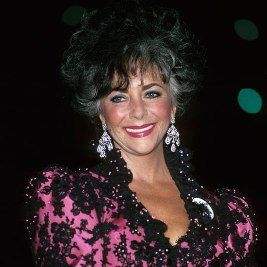 How Did Elizabeth Taylor Die?