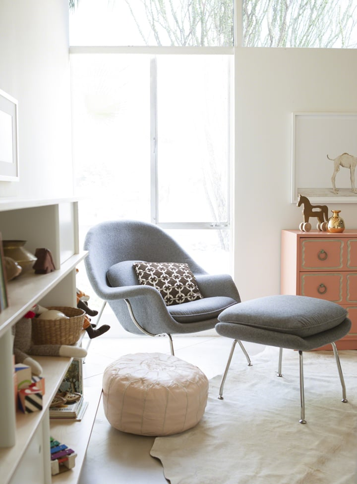 Rove Concepts Womb Chair