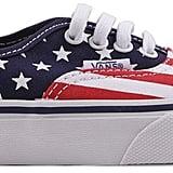 Vans Stars & Stripes Sneakers