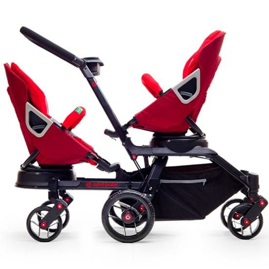 Are you interested in the Orbit Baby Double Helix?