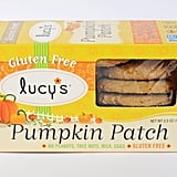 Dr. Lucy's Pumpkin Patch Cookies