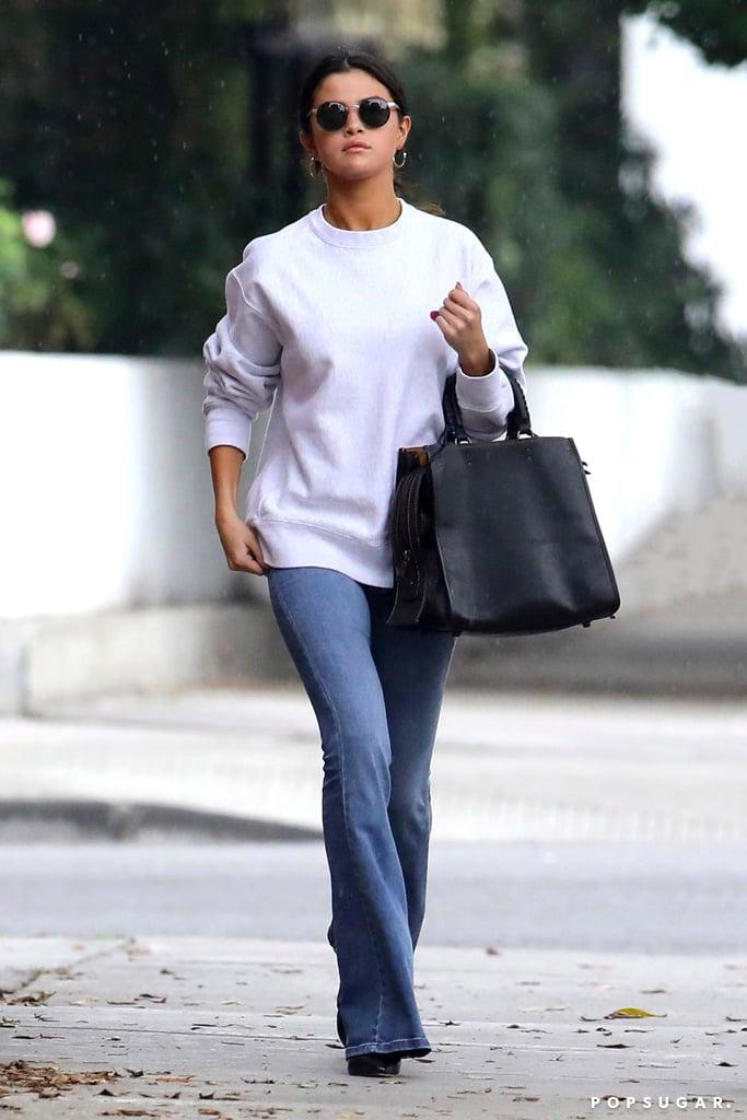 Shop All of Selena Gomez's Best Designer Handbags