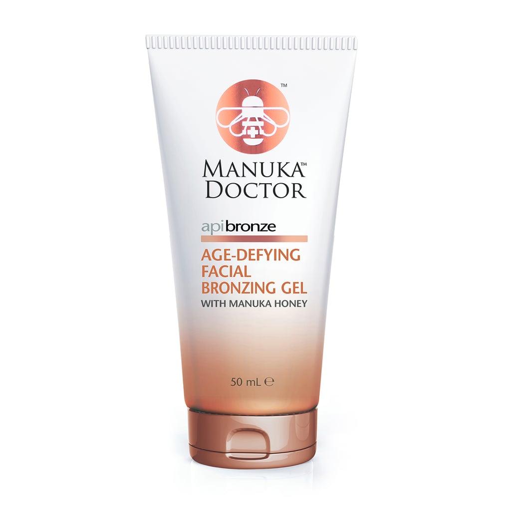 Manuka Doctor ApiBronze Age-Defying Facial Bronzing Gel With Manuka Honey