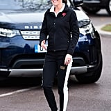 Kate Middleton Nike VaporMax Sneakers