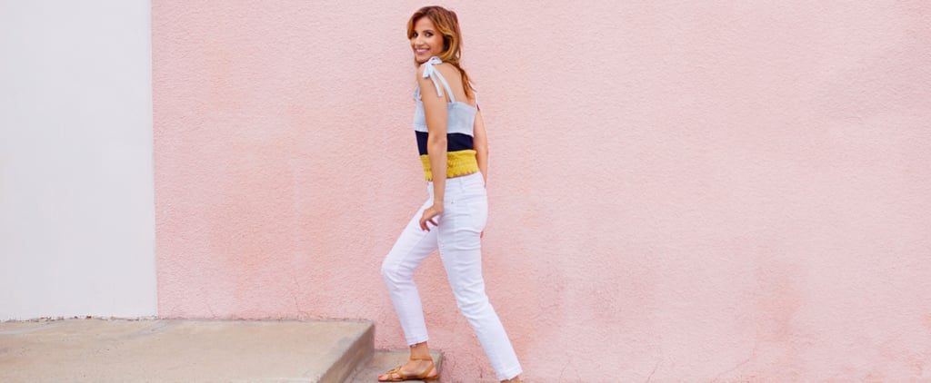 These Are the Jeans You'll Want to Spend All Summer In