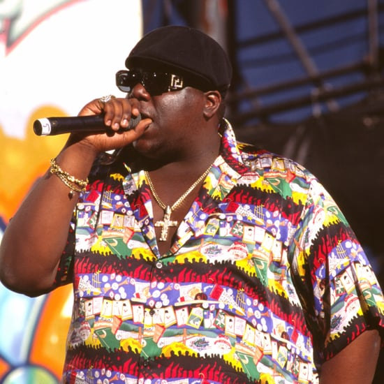 Notorious B.I.G. Death Details