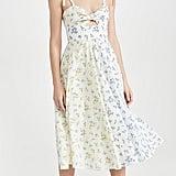 Rachel Antonoff Ali Midi Dress