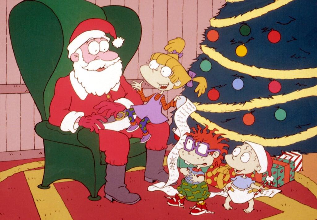 Nostalgic Christmas Episodes on Hulu