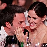When He Shared This Sweet Moment With Jennifer Garner