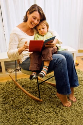 Books for Preschoolers 2010-03-18 09:00:19