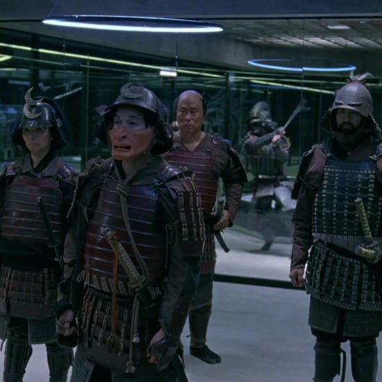 Is Westworld Going to Show Samurai World in Season 2?