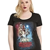 Stranger Things Poster Art T-Shirt