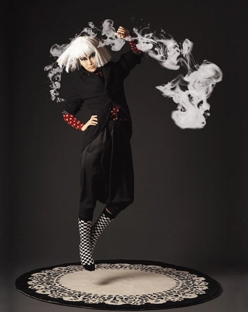 Comme Des Tiers Etat with H&M and Rei Kawakubo