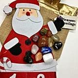 Fossil and Crystal Shop Gemstone Advent Calendar
