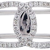 Ice Double Band Diamond Ring