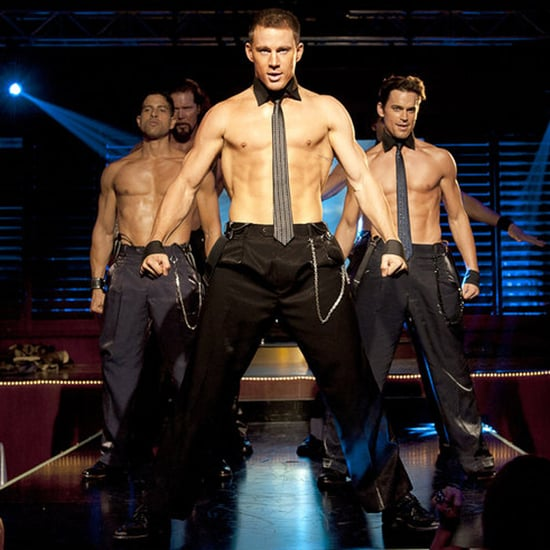 Magic Mike Honest Trailer