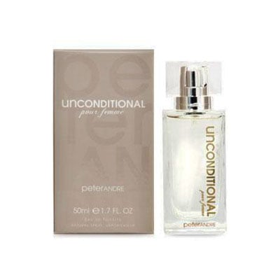 Peter Andre Unconditional
