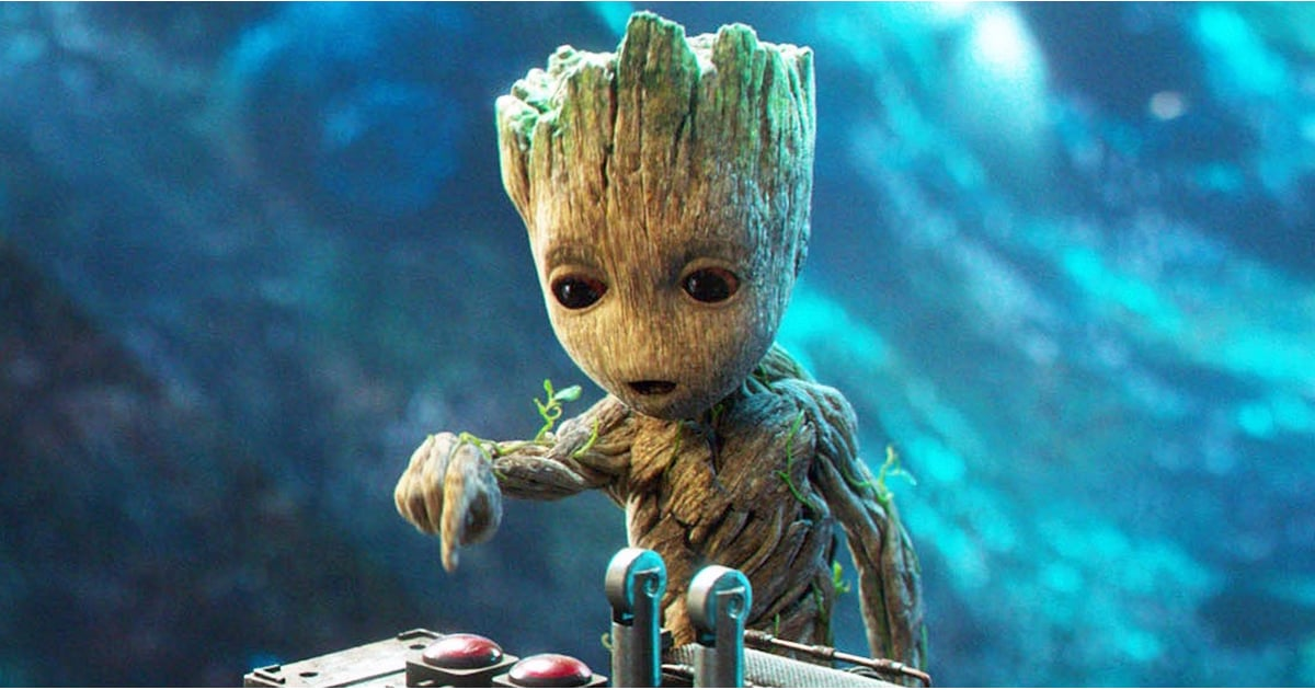 What Is Disney S Groot Dance Bomb Challenge Popsugar