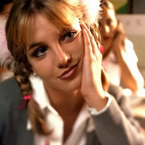 """Britney Spears """"Baby One More Time"""" Video Facts"""