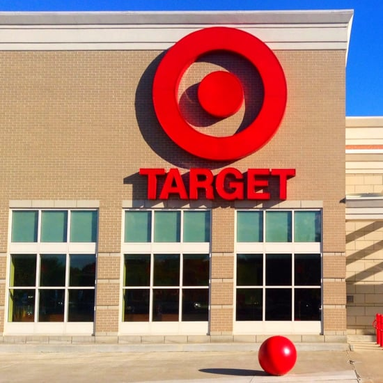 Vermont Target Store