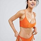 PrettyLittleThing Cami Bikini