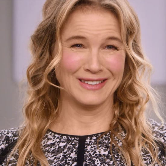 Renee Zellweger Colin Firth Interview: Bridget Jones's Baby