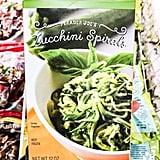 Zucchini Spirals ($3)