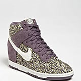"I recently snagged a black suede pair of Nike wedge sneakers, and I practically live in them. To diversify, but keep it in the""family,"" I'm scouting my next pair, this time in a Liberty Floral Print ($135). I'll style them against darker jeans and Fall layers on top, so it's the light offset to everything else. — Marisa Tom, associate editor"