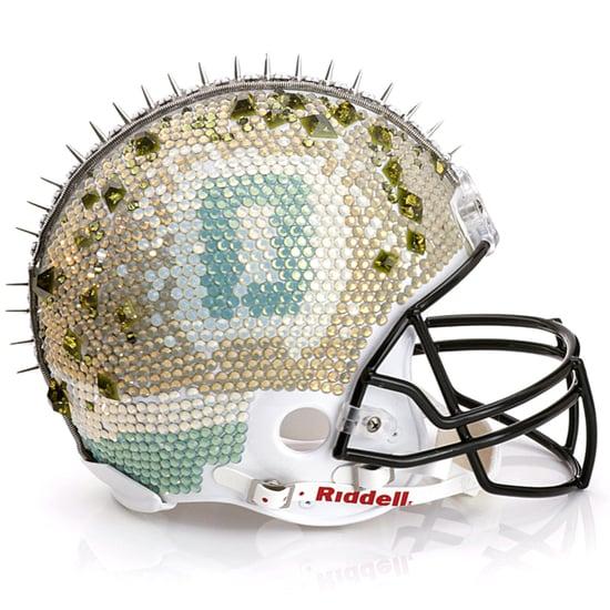 Fashion, Meet Football! How 48 Designers Got in the Super Bowl Spirit