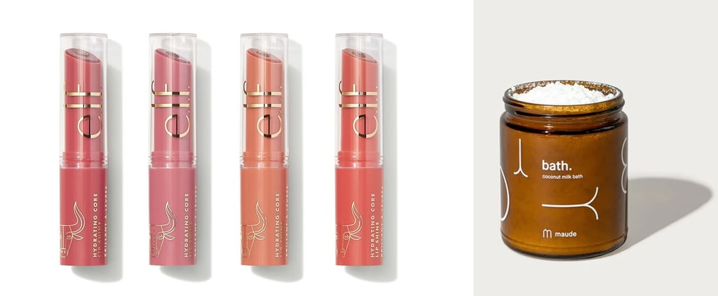 Valentine's Day Beauty Gifts From e.l.f. Cosmetics and More