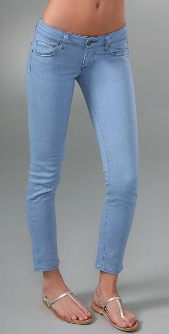 Paige Denim Roxbury Ankle Jeans
