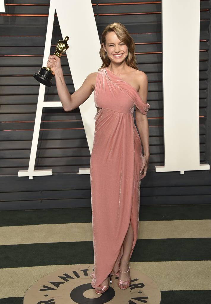 Brie Larson, 27