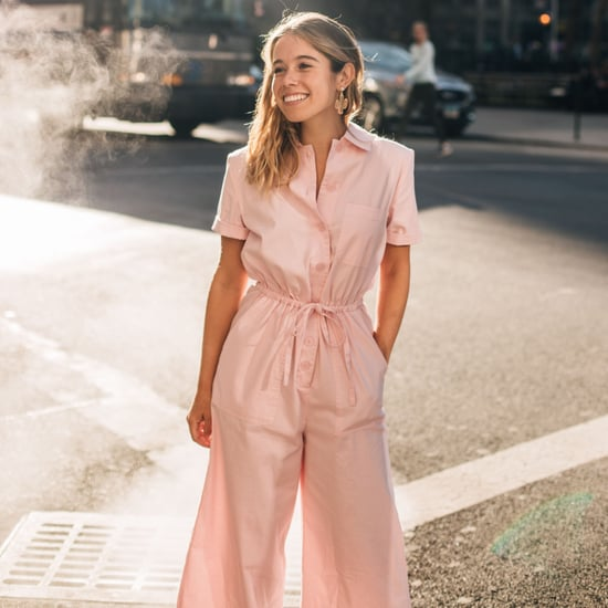Pink Jumpsuit For Women From POPSUGAR at Kohl's
