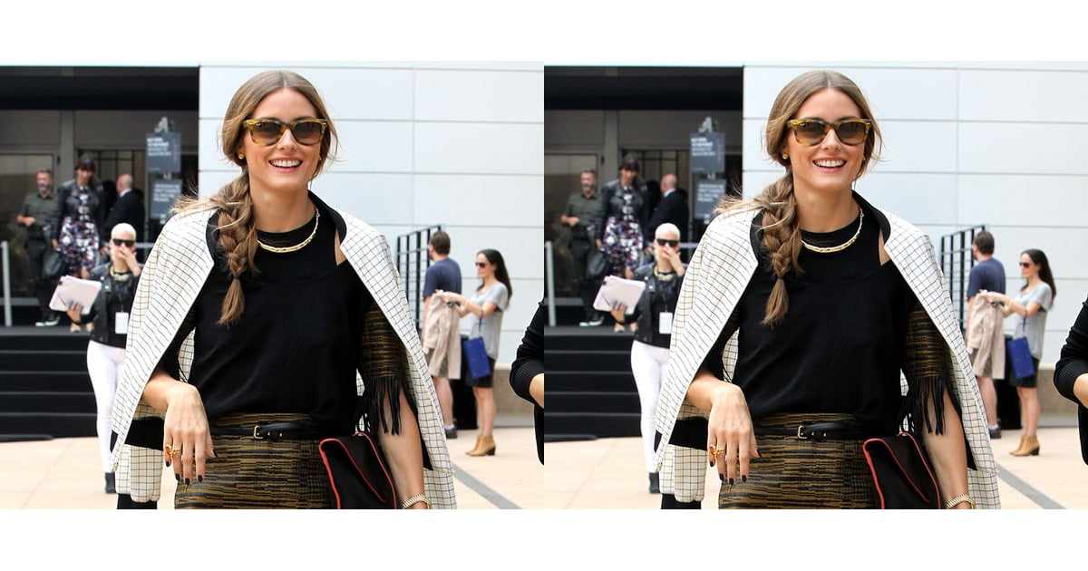 Shop Olivia Palermo's Favourite Trends For Spring 2014 ...