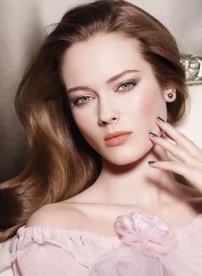 Sigh. Les Perles de Chanel Spring Makeup Collection 2011