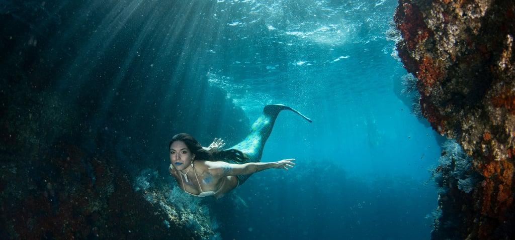 Problems Mermaids Understand