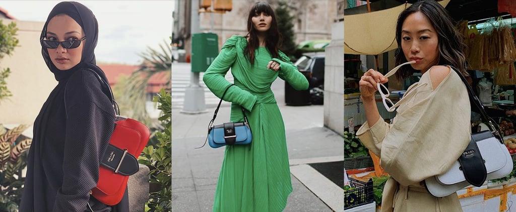 Prada Sidonie Bag Trend
