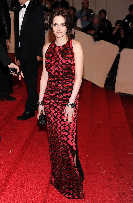 Kristen Stewart — 2011