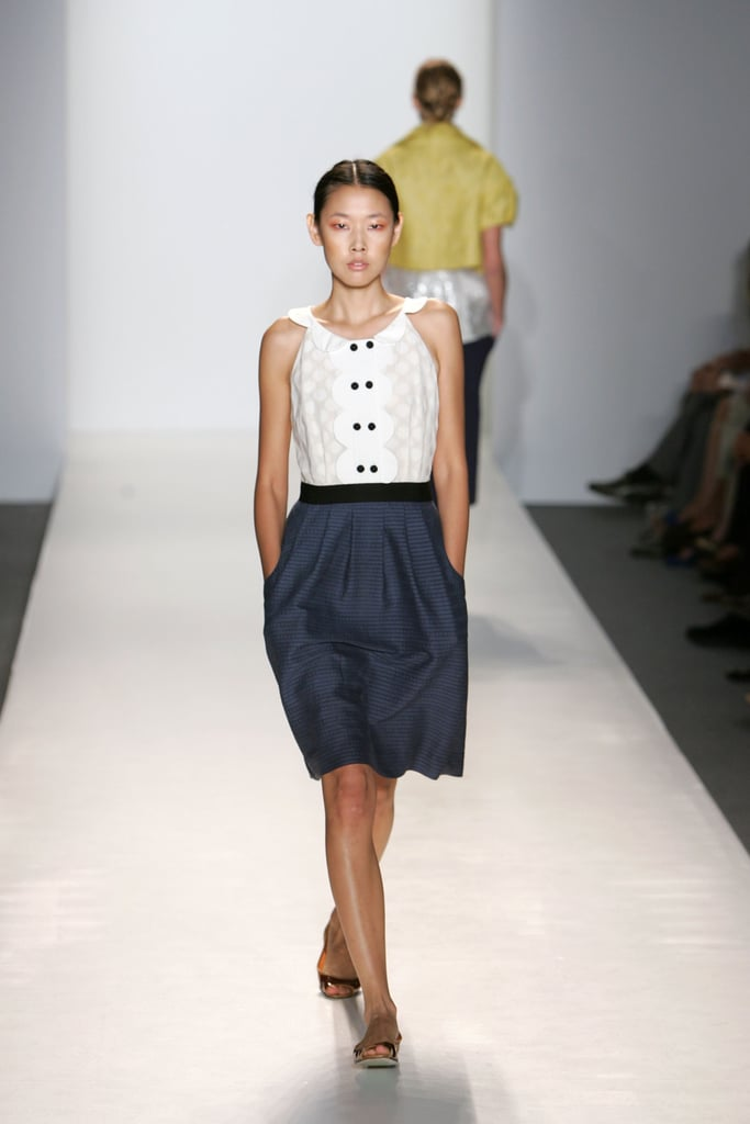 New York Fashion Week, Spring 2008: Lela Rose