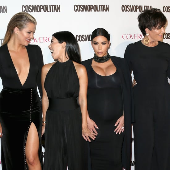Best Kardashian Impression TikToks by Yuri Lamasbella