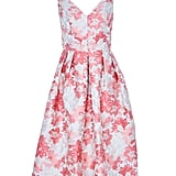 MISS SELFRIDGE Floral Print Prom Dress – AED395