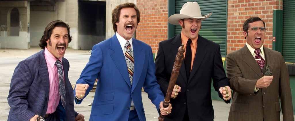 You'll Never Look at Anchorman the Same Way After Hearing What It Was Originally About