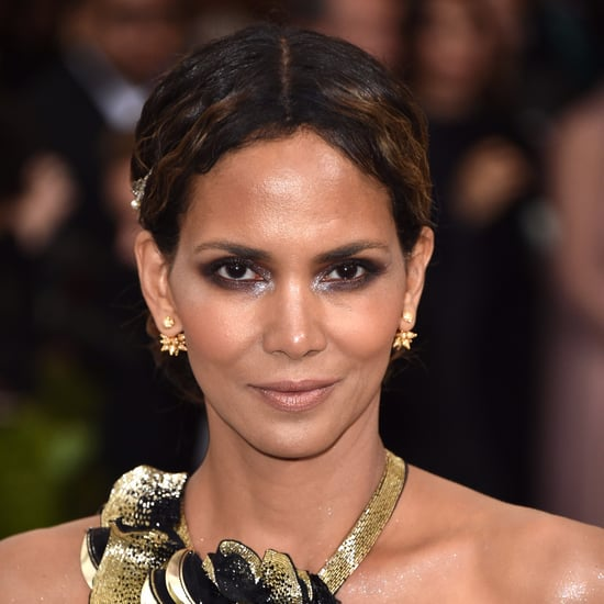 Halle Berry's Hair at the 2017 Met Gala