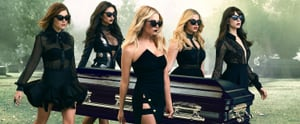 Who's the Newest Villain on Pretty Little Liars? Cast Your Vote Now